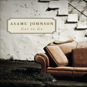 Asamu Johnson - Album Cover
